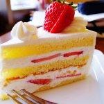 ショートケーキの保存方法