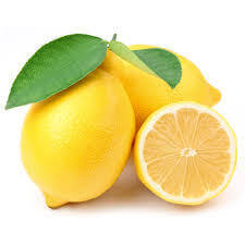 檸檬の保存方法