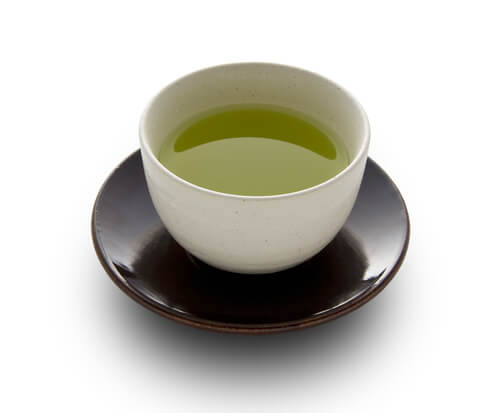 緑茶と食べ合わせの悪いもの