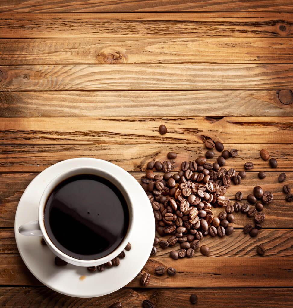 コーヒーと食べ合わせの悪い食品