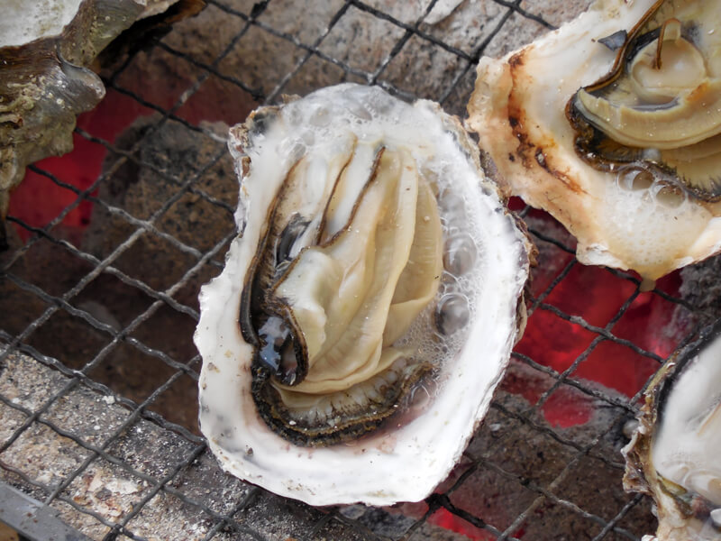 牡蠣をピカピカに洗う方法(下処理) by ...