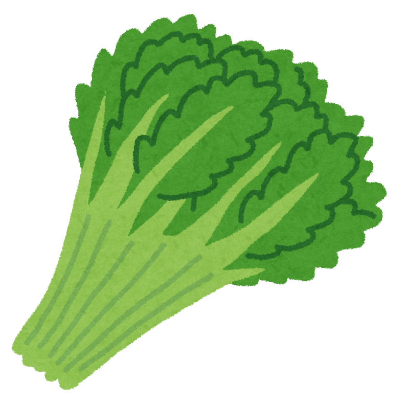 vegetable_syungiku