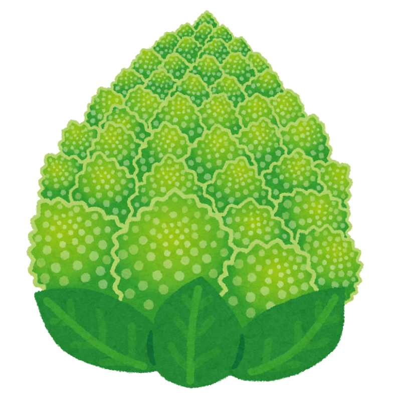 vegetable_romanesco