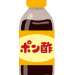 cooking_ponzu