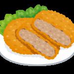 food_korokke_menchi