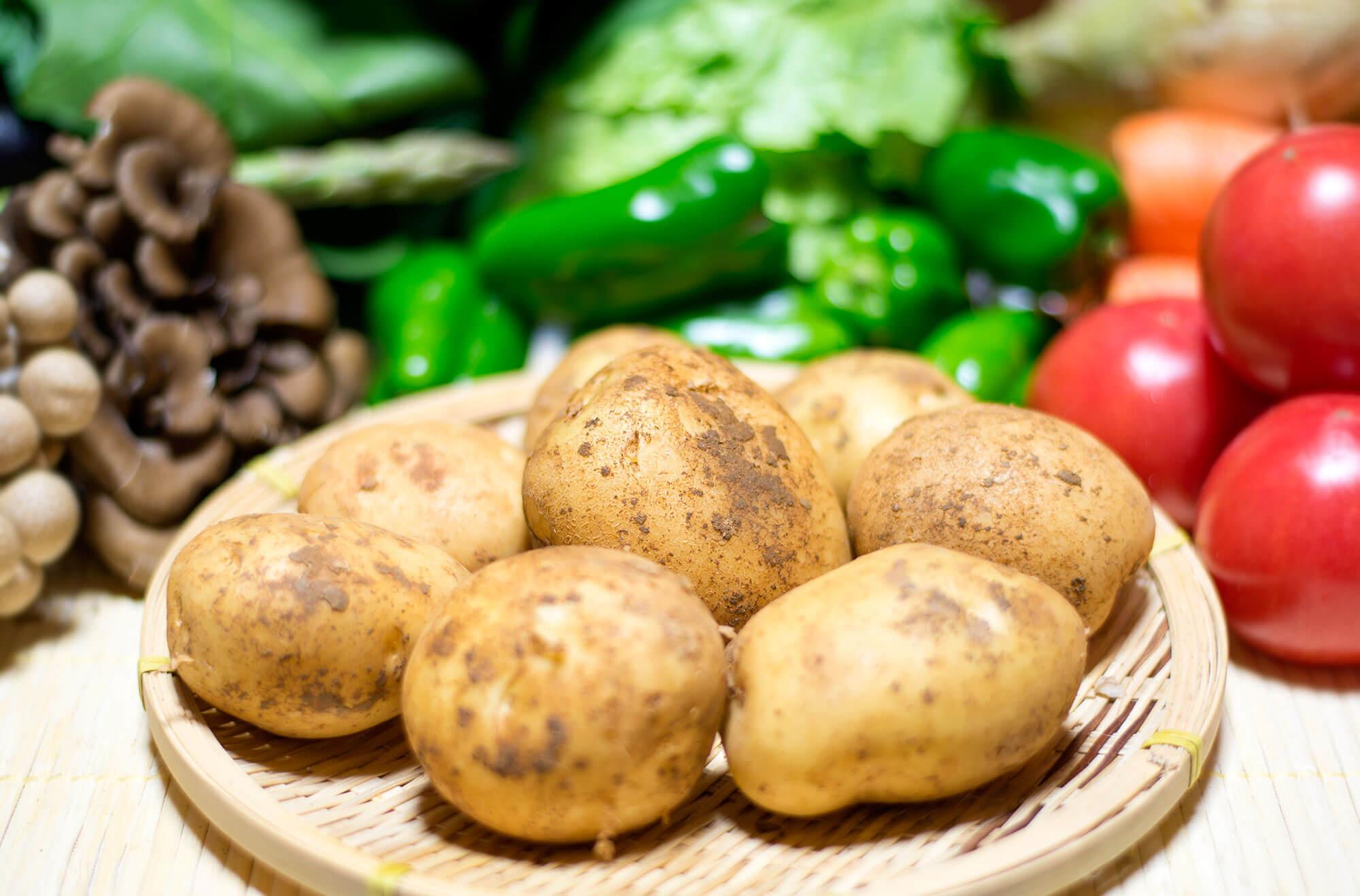 potato-free-photo