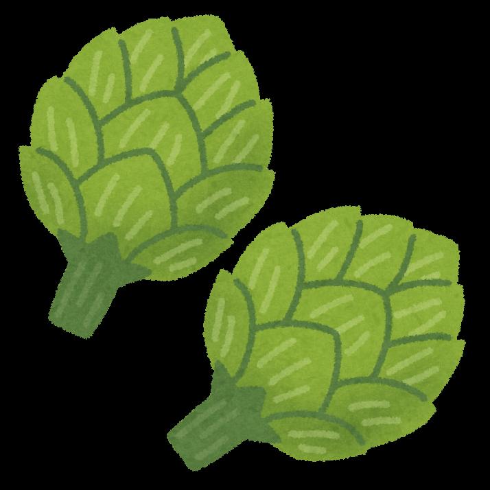 vegetable_artichoke